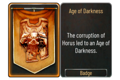 10 Age of Darkness