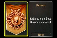 11 Barbarus