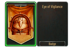 20 Eye of Vigilance