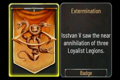 38 Extermination