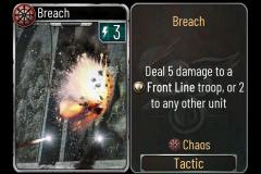 3 Breach (Chaos)
