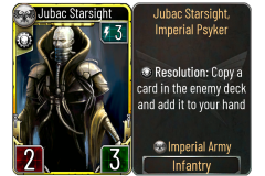 20 Jubac Starsight (Imperial Army)