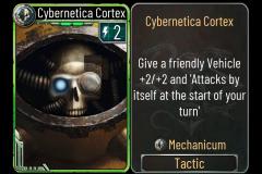 3 Cybernetica Cortex (Mechanicum)