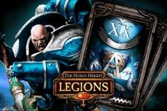 Alpha Legion