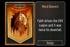 50-Word-Bearers