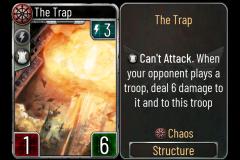 18 The Trap (Chaos)