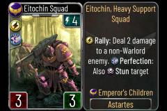 23 Eitochin Squad (Emperor's Children)