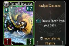 2-Navigati-Secundus-Imperial-Army