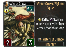13-Winter-Crows-Sisters-Of-Silence