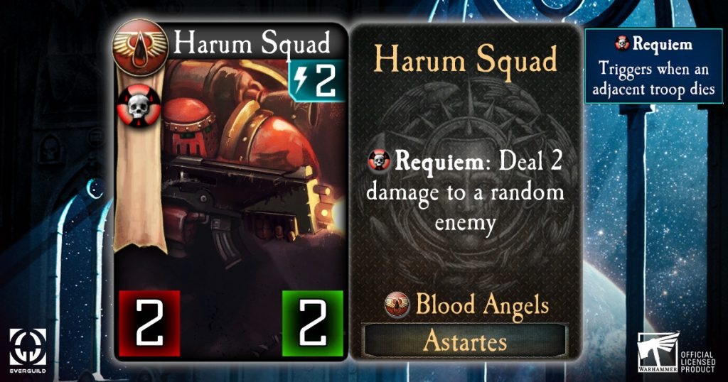 The Horus Heresy: Legions Harum Tactical Squad