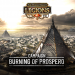 New campaign: The Burning of Prospero